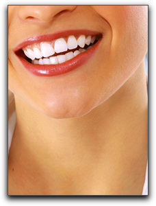 Help For Tetracycline And Fluoride Stains At William J. Stewart Jr. DDS