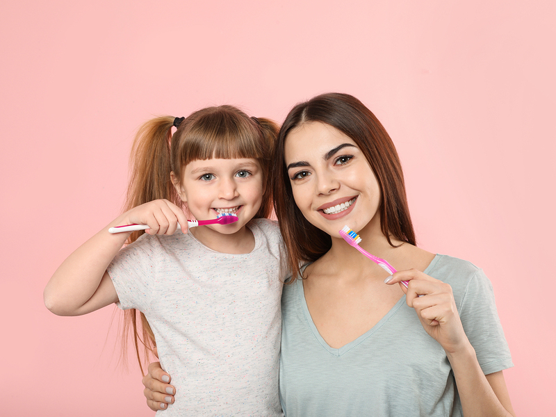 oral health gum disease Lansdale