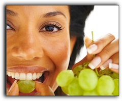 Your Diet And Your Birmingham Cosmetic Dentist