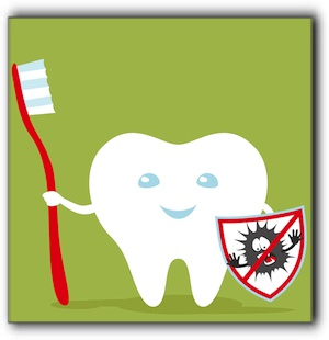dental sealants Arlington