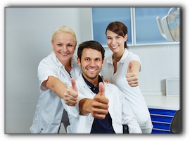 Family, Cosmetic and Implant Dentistry!