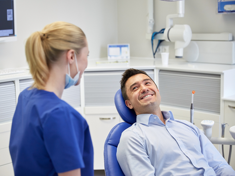 Your Time Dental Urgent Care in Gibsonton