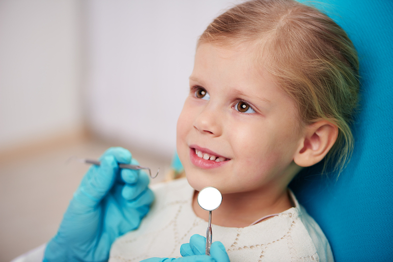 children's orthodontist Florissant
