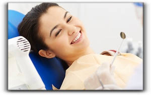 fast teeth whitening San Diego