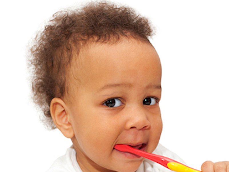 prevent childhood tooth decay Lewisville