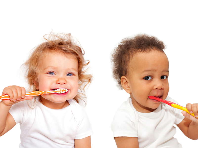why are baby teeth so important? Derry