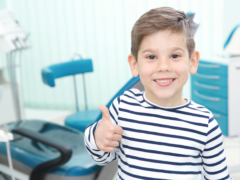 prevent childhood tooth decay Friendswood