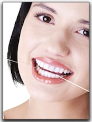 General Dentistry Work Can Be Avoiding With Flossing In Sparks NV