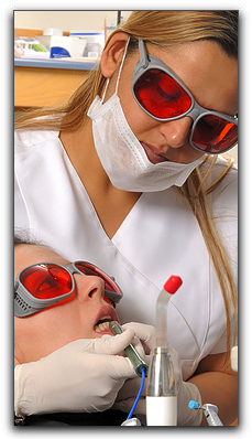 Try Laser Dentistry At Our Sparks NV Area Practice