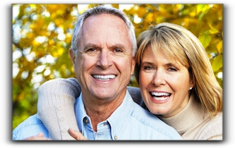 implant dentures Cary