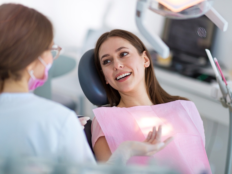6 Good Reasons To Visit Your Dentist More Often Aesthetic Dentistry in Frenchtown