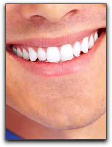 Let Your Cosmetic Dentist Re-Contour Your Teeth In Trinity