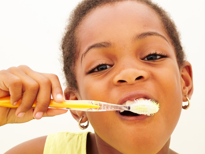 How To Make Brushing Your Teeth A Habit