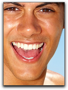 Marcos Ortega DDS Cosmetic Dentistry For Drop-Dead Gorgeous Smiles
