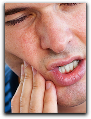 Don't Ignore Toothache Pain In Flower Mound TX