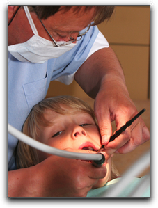 Sedation Dentistry In Bloomington For Kids And Parents