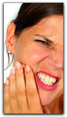 If Your Gums Are Swollen And Sore, Call Thompson & Frey Cosmetic & Family Dentistry
