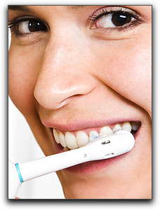 General Dentistry And Your Trinity Toothbrush