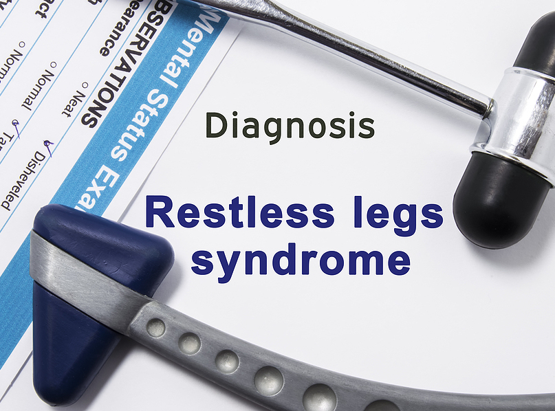 restless legs syndrome Friendswood