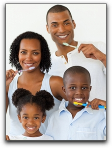 Excellence In Family Dentistry At Create A Smile, PC - Dr. Ken Moore