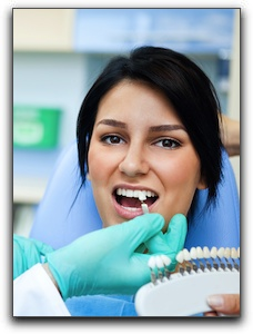 Chandler Cosmetic Dental Implants