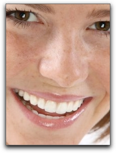 Cosmetic Dentistry Mt. Vernon