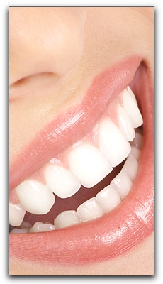 Cosmetic Dentistry: Gum Contouring In Ladera Ranch