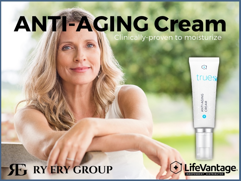 LifeVantage Anti Aging RyFry Group