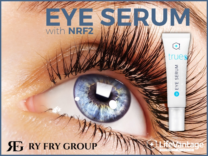 LifeVantage Eye Serum RyFry Group