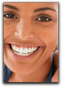 Moore Cosmetic Dentistry
