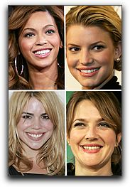 Celebrity Smiles in Reno - Maybe Porcelain Veneers Are What You Need