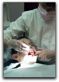 Los Angeles Dentist