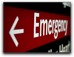 A Los Angeles Dentist Can Help During Dental Emergencies