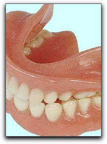 Replace Your Dentures With Dental Implants In Lewisville TX