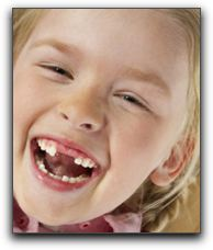 Dentistry for Children in Burlington