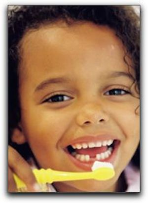 Children's Dental in Alexandria