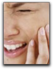 Tooth Sensitivity Treatment in Arlington