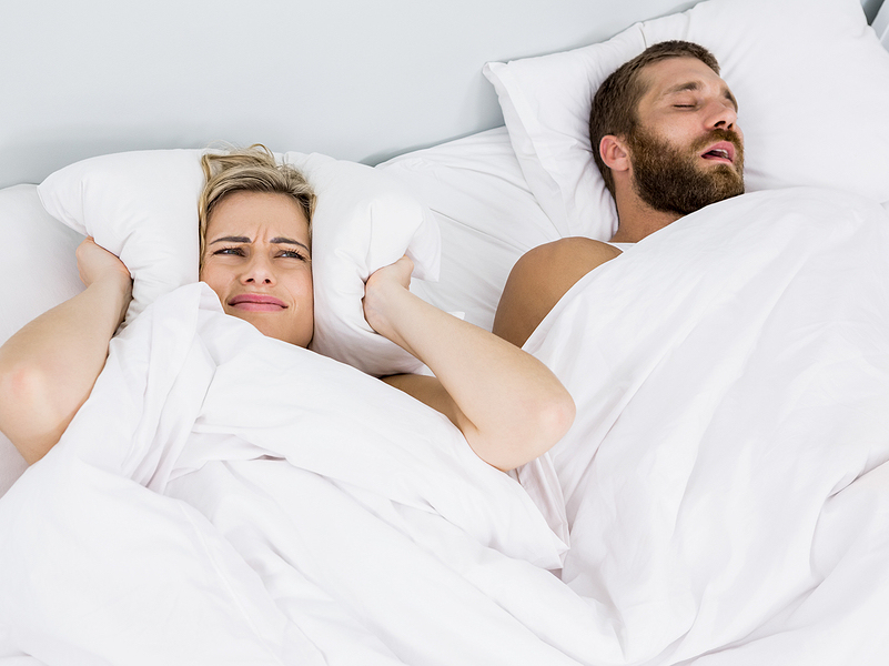 best snoring products Royal Oak