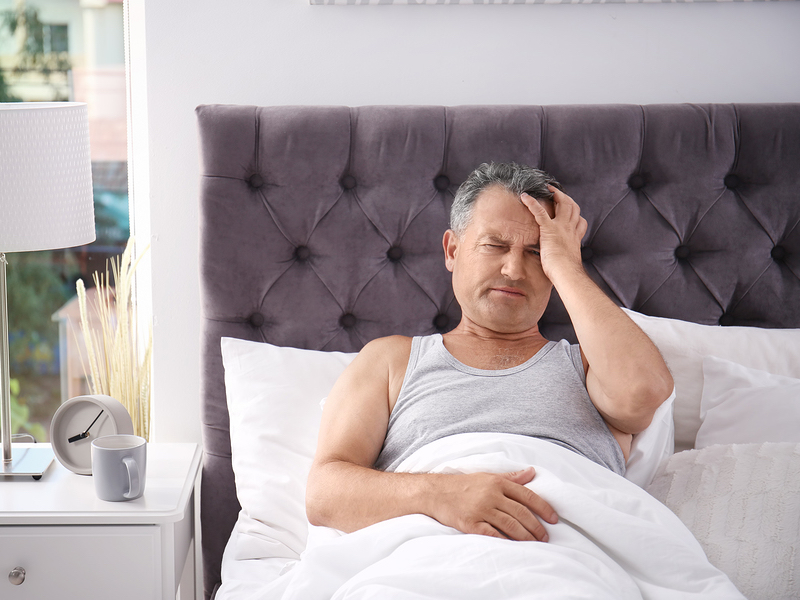 sleep apnea and insomnia Oceanside