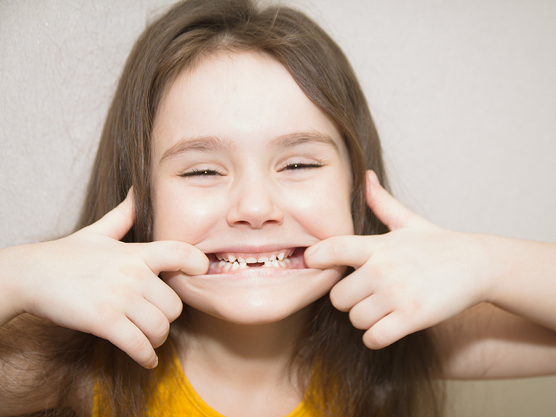 pediatric dentist or orthodontist for kids braces? Burlingame