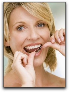 Oral Health For Fargo Diabetics