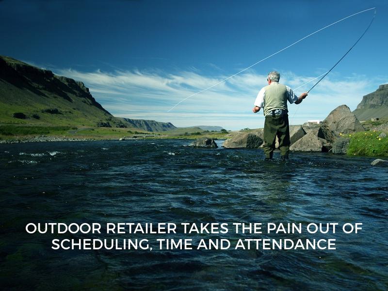 retail employee scheduling case study Islandia
