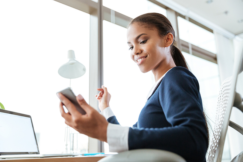 employee time card management system Islandia