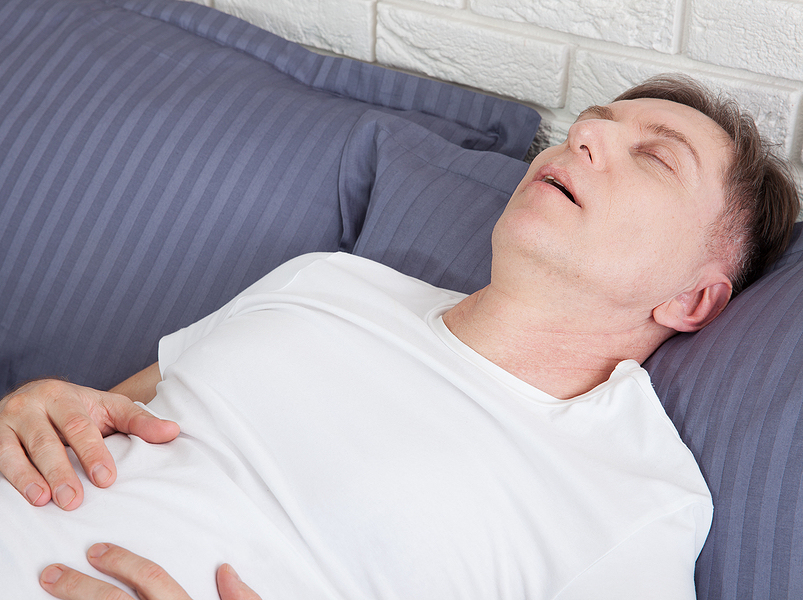 what is sleep apnea Friendswood